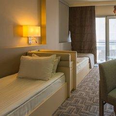 The Peak Hotel комната для гостей