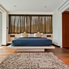 Отель Karonview 2 комната для гостей фото 3