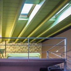 Отель B&B Antico Borgo Манерба-дель-Гарда спортивное сооружение