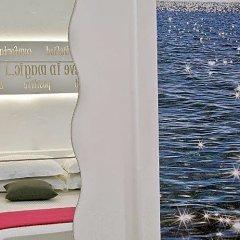 Отель Acqua Vatos Santorini Hotel Греция, Остров Санторини - отзывы, цены и фото номеров - забронировать отель Acqua Vatos Santorini Hotel онлайн фитнесс-зал