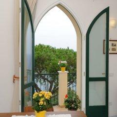 Отель La Dolce Vita Ravello Италия, Равелло - 1 отзыв об отеле, цены и фото номеров - забронировать отель La Dolce Vita Ravello онлайн питание фото 2