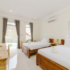 Отель Co Bon Beachside комната для гостей фото 3