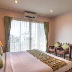 Отель Krabi Phetpailin Hotel Таиланд, Краби - отзывы, цены и фото номеров - забронировать отель Krabi Phetpailin Hotel онлайн фото 7