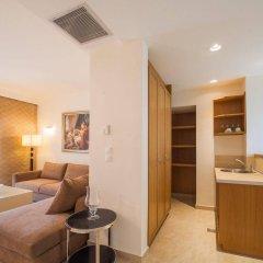 Отель Antigoni Beach Resort комната для гостей фото 3