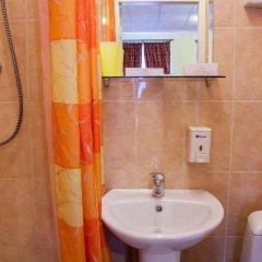 Мини-отель АЛЬТБУРГ на Литейном ванная
