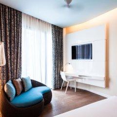 Отель OZO Chaweng Samui комната для гостей фото 2