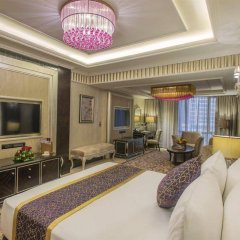 Narcissus Hotel and Residence комната для гостей фото 5