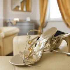 Hotel Villa Medici Рокка-Сан-Джованни в номере