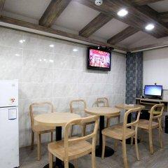 Отель K-POP GUESTHOUSE Seoul Station детские мероприятия