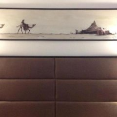 Отель Olympic Djerba Тунис, Мидун - отзывы, цены и фото номеров - забронировать отель Olympic Djerba онлайн интерьер отеля