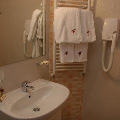 Отель Evelina Palace Hotel Болгария, Банско - отзывы, цены и фото номеров - забронировать отель Evelina Palace Hotel онлайн ванная