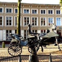 Отель B&B Den Witten Leeuw фото 2
