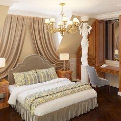 Отель The Park Mansion Эстония, Таллин - отзывы, цены и фото номеров - забронировать отель The Park Mansion онлайн комната для гостей