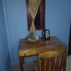 Lanta Mother Hostel Ланта удобства в номере