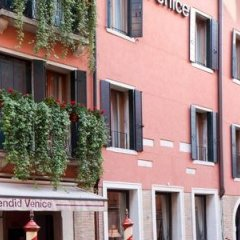 Отель Splendid Venice Venezia – Starhotels Collezione Италия, Венеция - 1 отзыв об отеле, цены и фото номеров - забронировать отель Splendid Venice Venezia – Starhotels Collezione онлайн фото 7