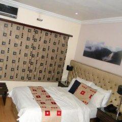 Отель Capital Inn Ibadan фото 10