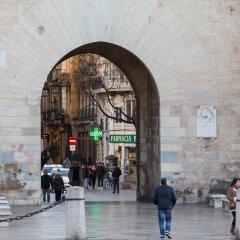 Отель Travel Habitat Torres De Serrano Валенсия развлечения