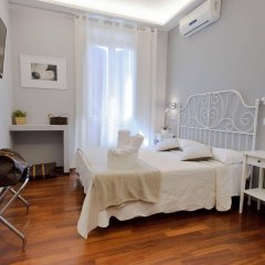 Отель Borghese Executive Suite комната для гостей фото 5