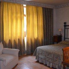 Hotel La Locanda Dei Ciocca комната для гостей