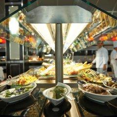 Отель Riu Bambu All Inclusive питание