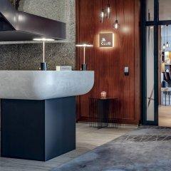 Zurich Marriott Hotel фото 9