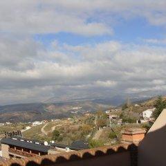 Отель La Encina Centenaria балкон