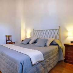 Отель Orlando Palace Apartments Италия, Флоренция - отзывы, цены и фото номеров - забронировать отель Orlando Palace Apartments онлайн комната для гостей фото 7