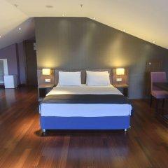 Отель Holiday Inn Express Istanbul Altunizade комната для гостей фото 5
