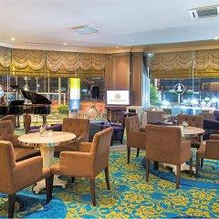 Отель Berkeley Pratunam Бангкок интерьер отеля