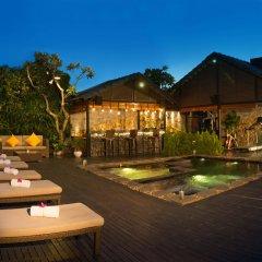 Silverland Sakyo Hotel & Spa Хошимин гостиничный бар
