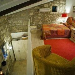Отель Tashmahal Чешме комната для гостей фото 3