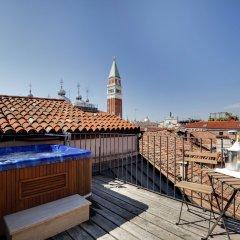 Отель Dona Palace Италия, Венеция - 2 отзыва об отеле, цены и фото номеров - забронировать отель Dona Palace онлайн бассейн фото 2