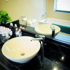 Saigon Halong Hotel ванная фото 2