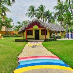 Отель Coral Costa Caribe - Все включено Доминикана, Хуан-Долио - 1 отзыв об отеле, цены и фото номеров - забронировать отель Coral Costa Caribe - Все включено онлайн детские мероприятия фото 2