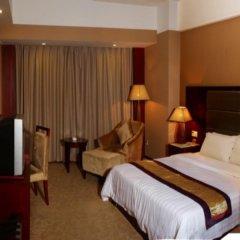 Grand Kingdom Hotel Guangzhou комната для гостей фото 2