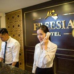 Freesia Hotel интерьер отеля фото 3