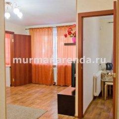 Апартаменты City Centre Standart Apartments Мурманск фитнесс-зал