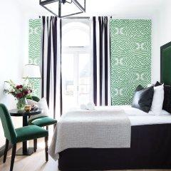 Апартаменты Frogner House Apartments Bygdoy Alle 53 Осло комната для гостей фото 11