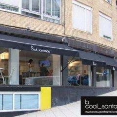 Отель Bcool Santander - Hostel Испания, Сантандер - 1 отзыв об отеле, цены и фото номеров - забронировать отель Bcool Santander - Hostel онлайн бассейн