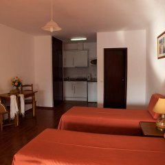 Отель Balaia Sol Holiday Club Португалия, Албуфейра - 1 отзыв об отеле, цены и фото номеров - забронировать отель Balaia Sol Holiday Club онлайн комната для гостей фото 2
