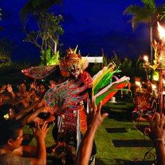 Отель Banyan Tree Ungasan развлечения