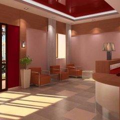 Отель Рубин Апарт Казань интерьер отеля фото 3