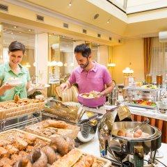Отель City Central Австрия, Вена - 1 отзыв об отеле, цены и фото номеров - забронировать отель City Central онлайн питание