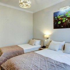 Мини-отель Набат Палас Стандартный номер с двуспальной кроватью фото 40