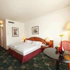 Отель ARCOTEL Wimberger Vienna удобства в номере фото 2