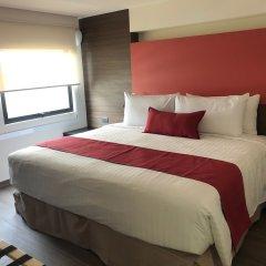 Отель Mc Suites Mexico City Мексика, Мехико - отзывы, цены и фото номеров - забронировать отель Mc Suites Mexico City онлайн фото 3