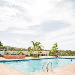 Отель Ocho Rios Getaway Villa at Draxhall бассейн
