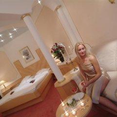 Wellness Parc Hotel Ruipacherhof Тироло ванная