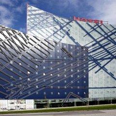Отель CABINN Metro Hotel Дания, Копенгаген - 10 отзывов об отеле, цены и фото номеров - забронировать отель CABINN Metro Hotel онлайн фото 3
