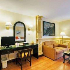 Hotel Shanker интерьер отеля фото 3